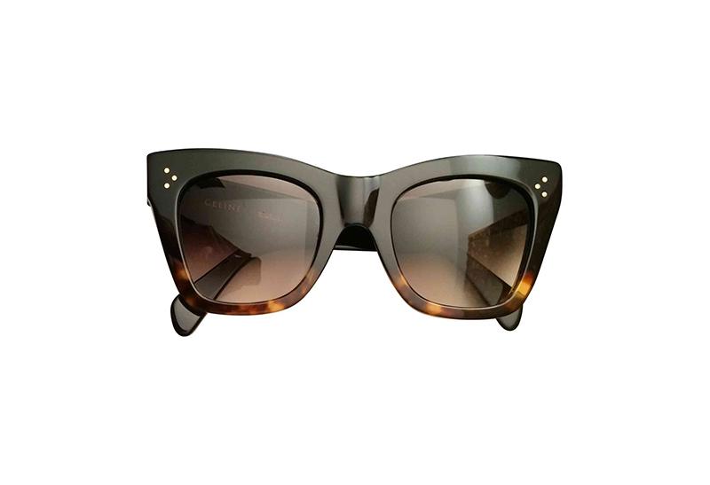 Rencontres lunettes de soleil Vintage